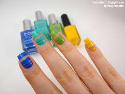 nail designs bright colors image collections nail art designs