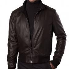 Leather Barn Coat 308171272603 1272603 Jpg