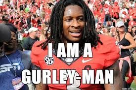 Nfl Fantasy Memes - todd gurley meme sports unbiased
