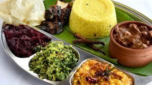 sri lanka cuisine where to eat in sydney s sri lanka