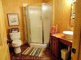 cabin bathroom ideas cabin bathroom ideas small modern rustic cabin bathroom remodel