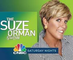 suzie ormond hair styles suze orman is my hero how the options lady modeled her business