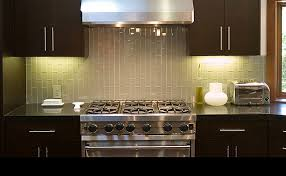 Vertical Tile Backsplash Vertical Subway Brickwork Look The - Vertical subway tile backsplash