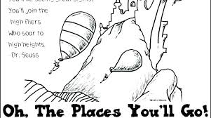 my little pony birthday coloring page oh the places you ll go coloring pages color pages birthday coloring