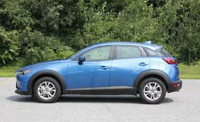 in photos 2016 mazda cx 3 gs inside and out the globe and mail