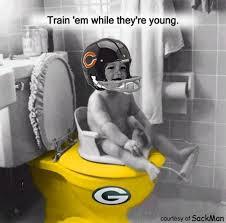 Bears Packers Meme - bears vs packers clip art 79