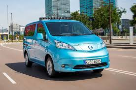 nissan e nv200 review 2017 autocar