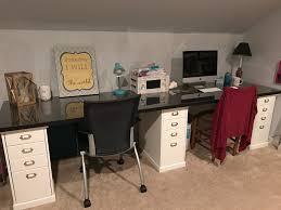 Ballard Design Desk Ikea Klimpen Desk Craft Table Craft Room Pinterest Desk