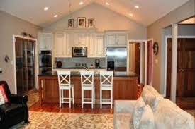 17 decorating small open concept homes design quickie sara u0027s