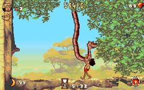 download walt disney u0027s jungle book abandonware