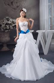 white allure bridal gowns lace luxury low back plus size western