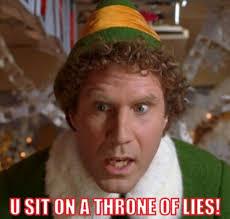 Elf Christmas Meme - list of synonyms and antonyms of the word elf meme