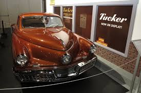 Kitchen Collection Hershey Pa Tucker Automobiles The Cammack Collection Aaca Museum