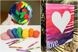12 awesome new uses for old crayons simply shellie