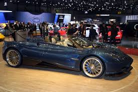 pagani huayra 2018 pagani huayra roadster 6 suv news and analysis