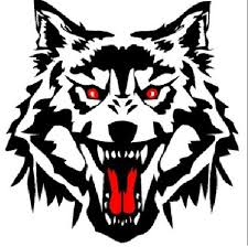 wonderful design ideas cool decals astonishing decoration wolf car