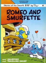 stories smurfs gn 1978 1980 uk edition comic books