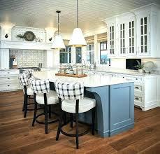 Gray Kitchen Island Kitchen With Blue Island Blue Kitchen Island Pictures Blue Kitchen