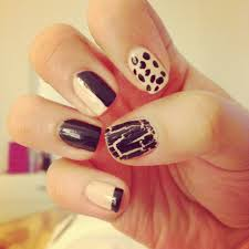41 every nail a different design pics fashion