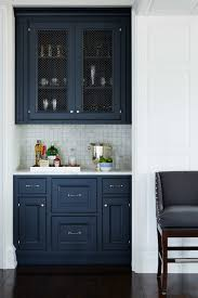 best navy blue color for kitchen cabinets proof that hale navy goes with literally anything chrissy