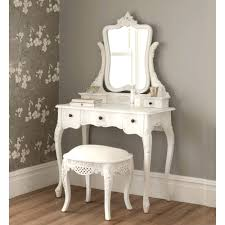 white contemporary dressing table bedroom contemporary vanity table furniture white makeup set