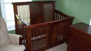 Baby Cache Convertible Crib Baby Cache Manhattan Lifetime Convertible Crib The Color I Flickr
