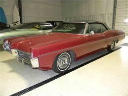 pontiac 1967 pontiac bonneville for sale on classiccars com 3 available