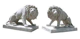lions statues for sale product printer friendly page