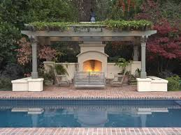 Pool And Patio Design Ideas by Dry Weather Landscaping Ideas Landscape Pavers Birmingham Al Pool
