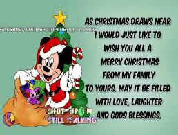 as christmas draws near i want to wish everyone a merry christmas