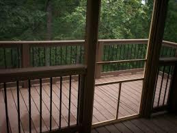 flooring great evergrain decking for deck inspiration