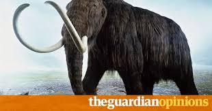 mammoths huge cloning wrong