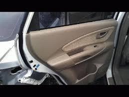 2011 hyundai tucson interior 2011 hyundai tucson interior trim panel rear door page 3