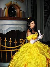 disney princess belle 6 belleetoile deviantart