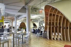 one big desk for everyone u0027 clive wilkinson architects u0027 superdesk