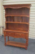 hutch antique cabinets u0026 cupboards 1950 now ebay