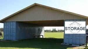 Backyard Storage Solutions Custom Storage Solutions Custom Builds Space Rental Outdoor