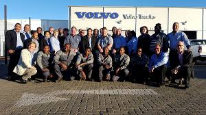 volvo company volvo group opens new r45 m bloemfontein dealership fleetwatch