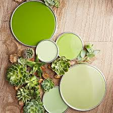 combinacion de colores green paint colors pantone and decorating