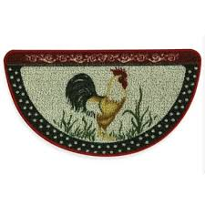 Bed Bath And Beyond Kitchen Rugs Buy Rooster Rugs From Bed Bath U0026 Beyond