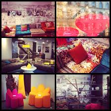 roche bobois a look at their new munich showroom www