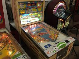 jukebox buyer and seller arcade machines pinball sell my