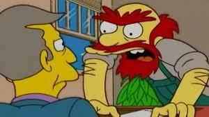 Simpsons Meme Generator - willie simpsons meme generator