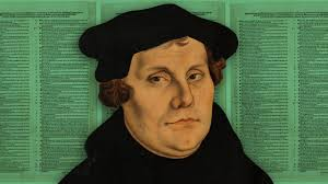 500 years after martin luther does the protestant reformation