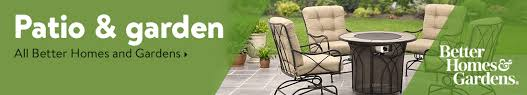 Walmart Outdoor Furniture by Better Homes And Gardens Patio Furniture Walmart Com