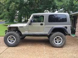 lj jeep 2006 jeep lj rubicon built rubicon owners forum