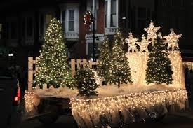 lighted christmas parade to be u0027old fashioned oskaloosa christmas