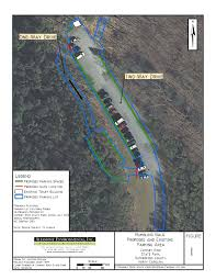 Nc State Parks Map by Rumbling Bald Access Upgrades And Potential Parking Expansion