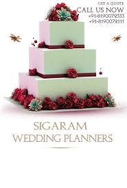 Christian Wedding Car Decorations Sigaram Wedding Planner Wedding Decorators In Pondicherry