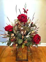 fall flower arrangements artificial fall flower arrangements like this item artificial